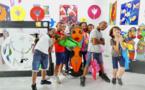 Piaf au Pool Art Fair 2018
