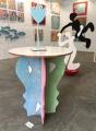 Table Toi et Moi - 74x60cm